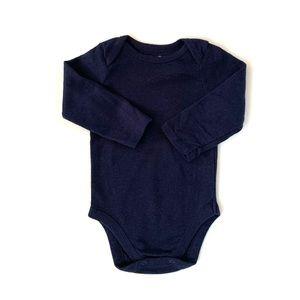 Children's Place Baby Boy Thermal Onesie